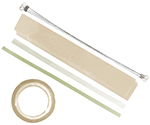 Poly Sealer (Desktop Type) Repair Set (For Meltdown) 200-Y