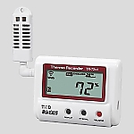おんどとり 温度・湿度データロガー(無線LAN)TR-72wf 試験成績書付き