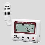 温湿度記録計等