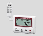 おんどとり 温度・湿度データロガー(無線LAN) 試験成績書付き TR-72wf