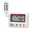 Temperature-humidity recorder TR-72wb