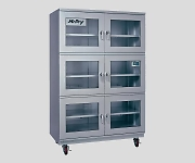 Desiccator 1200 x 700 x 1850mm and others