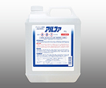 [Discontinued]Alcohol Disinfectant ALPHA 18L Square Can and others