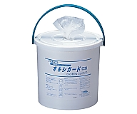 OXYGUARD Objective Sterile Wet Wiper for Business Use Jumbo Bottle Type for Refill 300 Pieces C-38R