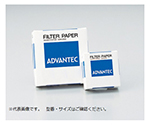 [Discontinued]Quantitative Filter Paper No.5A Φ55mm 100 Pieces and others