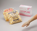 Super Pure Latex Gloves (Powder Free) Clean Pack L 50 Pairs and others