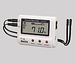 ONDOTORI Temperature Data Logger  (Wired LAN, Temperature 2ch Measurement) TR-71nw
