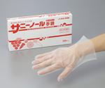 サニーノール手袋 ポリエチレン