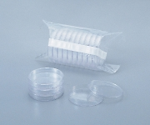 CHIC Petri Dish φ90mm x 15mm 10 Pieces x 50 Pack