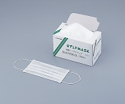 [Out of stock]2Ply Mask Free Size 100 Pieces x 30 Boxes