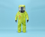 DuPont(TM) Tychem (R) TK Training Suit TK586S M and others