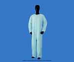 DuPont(TM) Tyvek (R) Micro Clean(R) CC252 Coverall XL (25 Pieces) and others