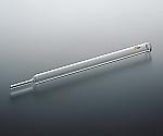 クロマトグラフ管(フィルター無・コック無)