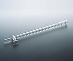 TSクロマト管(フィルター無・ガラスコック付)