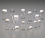 Screw Vial Bottle 5mL CLM-5 (100 Pcs) and others