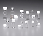 Screw Vial Bottle (With Scale) 5mL CLM-5M (100 Pieces) and others