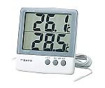 デジタル最高最低温度計 PC-6800等