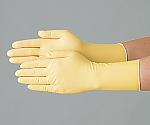 ラテックスパウダーF手袋