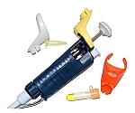 ジミー マイクロチューブオープナー3個入 (PIPETMAN用) F144983