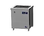 大型全自動シャワー付 超音波洗浄機 ASWシリーズ