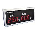 温湿度表示器 SK-M460-TRH SK-M460-TRH