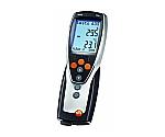 プロフェッショナルクラス温湿度計 testo635-1/-2等