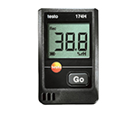 Testo 174H Mini Thermo-Hygro Data Logger Set...  Others