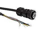 圧力露点スイッチ用 電源・信号ケーブル