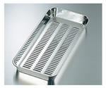 18-8 Strainer Tray No. 2 and others