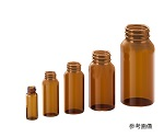Mighty Vial Brown without Cap 200 Pieces 1.5mL and others
