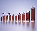 Syringe Vial CV-02 2mL Brown 64 Pieces and others