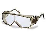 1眼保護めがね SN-900 PET 2.0mmブラウン等
