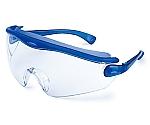 1眼保護めがね SN-730 PET-AF CRSBLU SN-730 PET-AF CBL