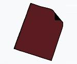 レーザ遮光カーテン YL-600C ヤグ2 33×50cm YL-600CYAG2