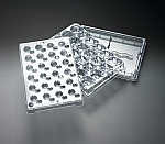 Millicell-24 Cell Culture Plate, PET 1.0μm 1/Pk 1PK PSRP010R1