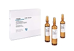 UV-VIS標準品 5: トルエン溶液 in N-ヘキサン 波長分解能テスト用 独薬局方、欧薬局方準拠 108165 1ST 1.08165.0001