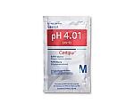 バッファー溶液 (フタル酸水素カリウム, 30mL アルミ分包タイプ×30 袋), NIST及びPTBのSRMにトレーサブル pH 4.01 (25°C) サーティピュア(R) 199001 1ST