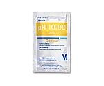 バッファー溶液 (ホウ酸/塩化カリウム/水酸化ナトリウム, 30mL アルミ分包タイプ×30 袋), NIST及びPTBのSRMにトレーサブル pH 10.00 (25°C) サーティピュア(R) 199004 1ST