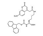 Fmoc-Lys(Mca)-OH 852095 1G 8.52095.0001