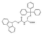 Fmoc-D-Cys(Trt)-OH 852143 5G 8.52143.0005