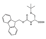 Fmoc-D-Ser(tBu)-OH 852156 25G 8.52156.0025