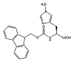 Fmoc-1-methyl-L-histidine 852258 250MG
