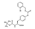 Boc-Tyr(2-Br-Z)-OH 853024 100G 8.53024.0100