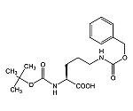 Boc-Orn(Z)-OH 853025 25G 8.53025.0025