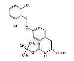 Boc-Tyr(2,6-di-Cl-Bzl)-OH 853042 25G 8.53042.0025
