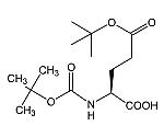 Boc-Glu(OtBu)-OH 853052 25G 8.53052.0025