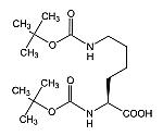 Boc-Lys(Boc)-OH ・ DCHA 853053 25G 8.53053.0025