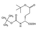 Boc-D-Glu(OtBu)-OH 853114 25G 8.53114.0025