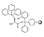 H-Cys(Trt)-2-ClTrt resin 856061 5G 8.56061.0005