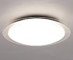 LEDシーリングライト 調光フレーム付